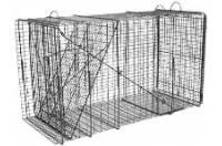 TOMAHAWK 110-A DOG TRAP