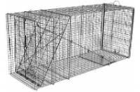 TOMAHAWK 110-C DOG TRAP
