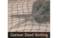 "BB STEALTHNET BLACK 2"" CUSTOM"